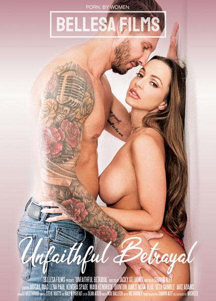 Unfaithful Betrayal (2020)