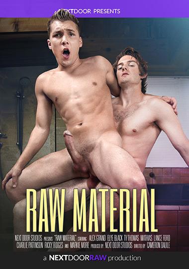 Raw Material (2020)