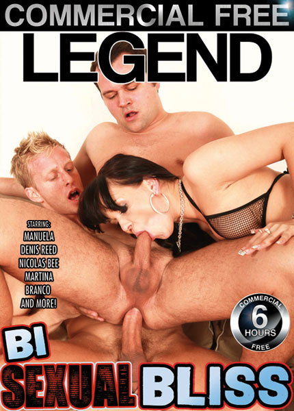Bi Sexual Bliss (2012)