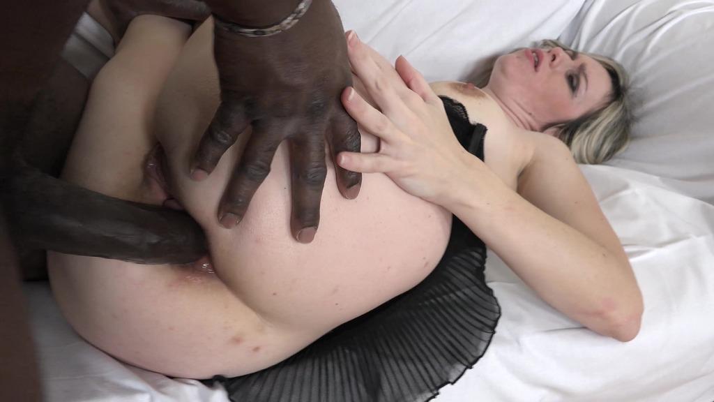 LegalPorno - Kinky Sex - Jenny Smith casting with big black cock KS062