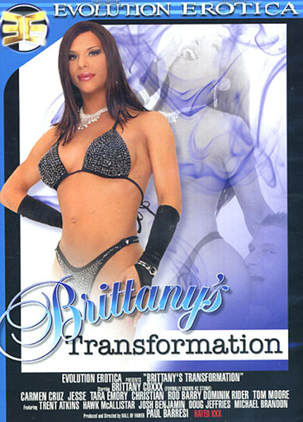 Brittany's Transformation (2008)