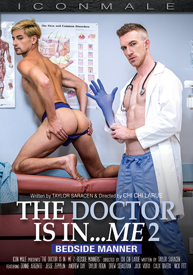 The Doctor Is In Me 2 (2020)