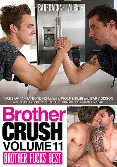Brother Crush 11 (2020)