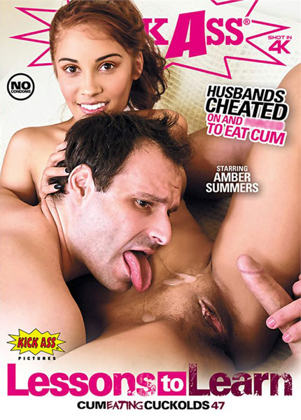 Cum Eating Cuckolds 47 - Lessons To Learn (2020)