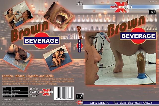 MFX-Media - Brown Beverage