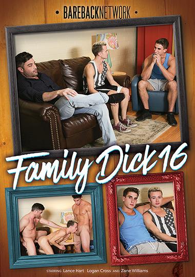 Family Dick 16 (2020)