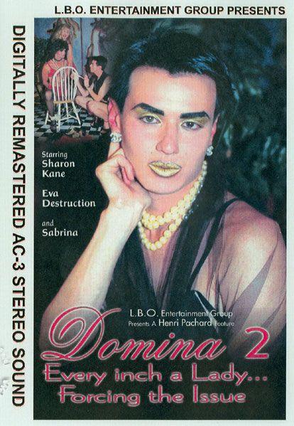 Domina 2 (1996)