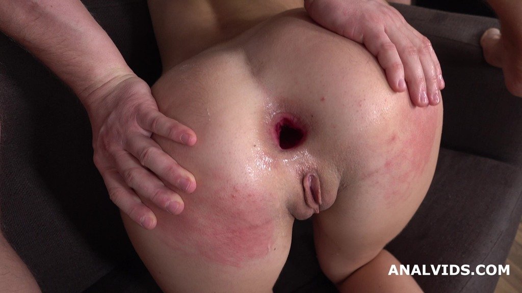 LegalPorno - Giorgio Grandi - Katty West 2on1 Balls Deep Anal, DP, and Cum in Mouth GL180