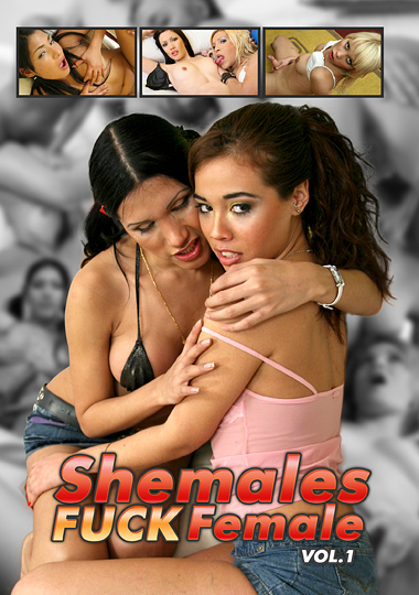 Shemales Fuck Female (2016)