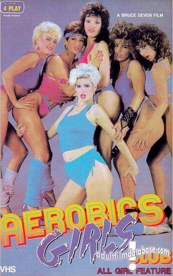 Aerobics Girls Club (1986)