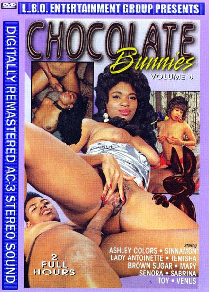 Chocolate Bunnies 4 (1995)