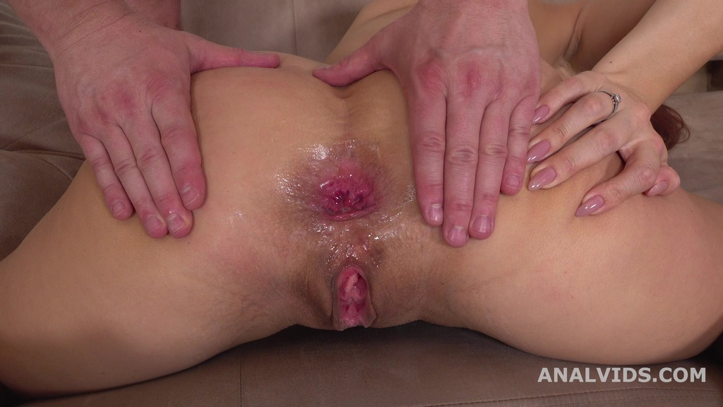 LegalPorno - Giorgio Grandi - She is a Monster, Jasmine Waterfall welcome to Porn with Balls Deep Anal, DP, Gapes, Squirting and Cum in Mouth GL189