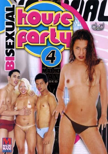 BiSexual House Party 4 (2005)