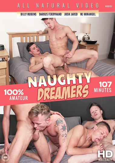 Naughty Dreamers (2020)