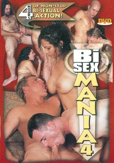 Bi Sex Mania 4 (2003)