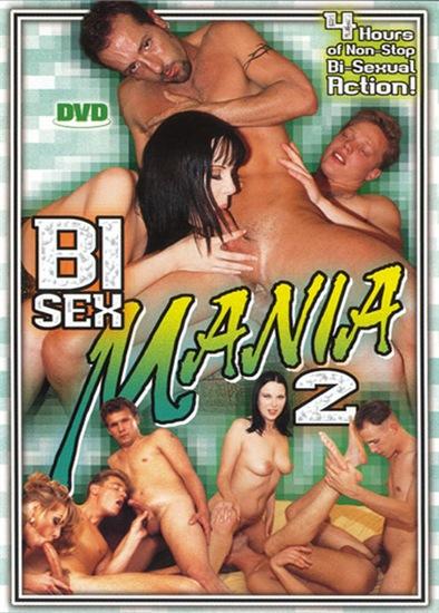 Bi Sex Mania 2 (2003)