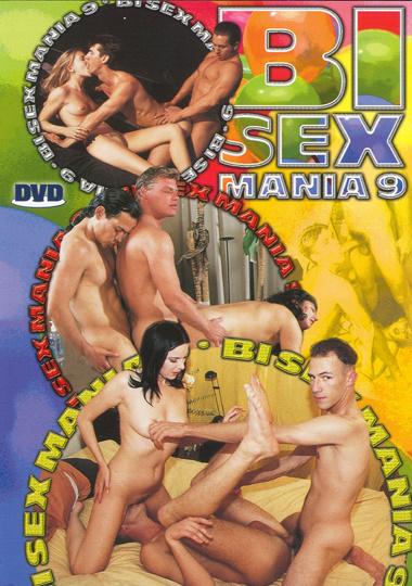 Bi Sex Mania 9 (2003)