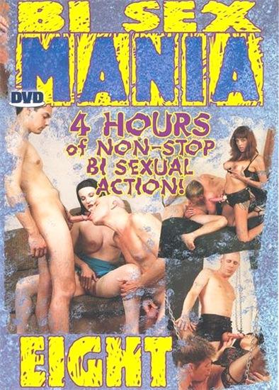 Bi Sex Mania 8 (2003)