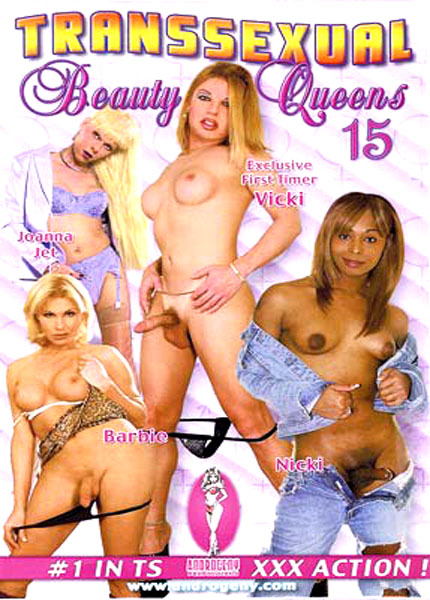 Transsexual Beauty Queens 15 (2003)