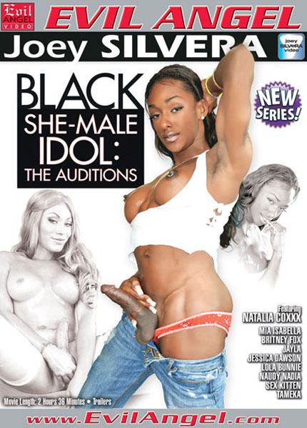 Black She-Male Idol - The Auditions (2010)