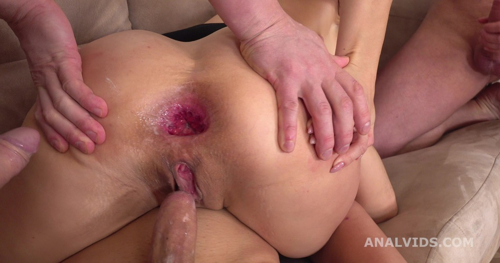 LegalPorno - Giorgio Grandi - DAP Destination, Jasmine Waterfall 3on1 No Pussy, Balls Deep Anal, DAP, Big Gapes and Facial GL209