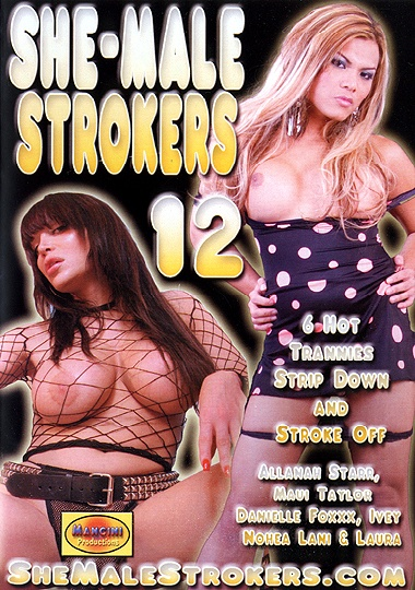 She Male Strokers 12 (2005)