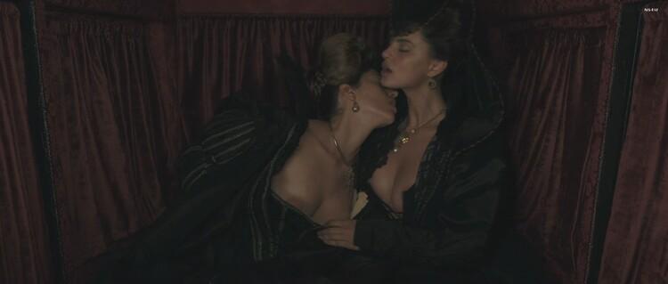 La nackt  Sabrina Torre Sabrina La