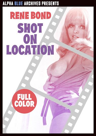 Shot on Location (1972)
