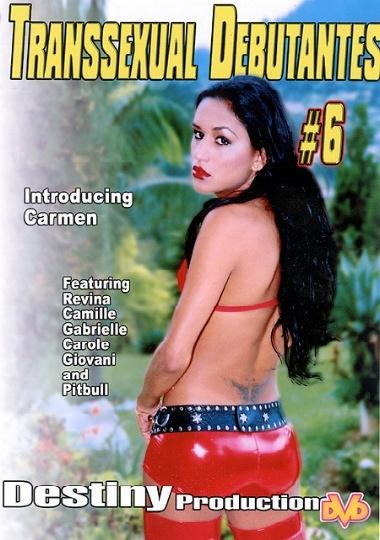 Transsexual Debutantes 6 (2003)