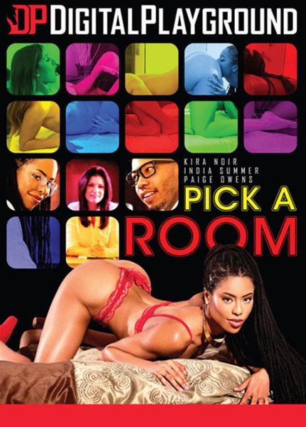 Pick A Room (2020)