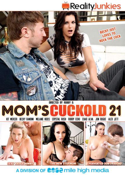 Mom's Cuckold 21 (2020)