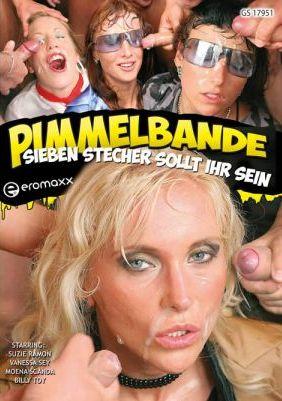 Pimmelbande - Sieben Stecher Sollt Ihr Sein (2020)