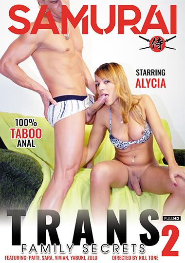 Trans Family Secrets 2 (2020)