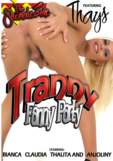Tranny Fanny Party (2012)