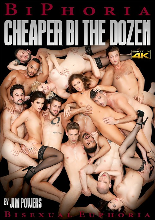 Cheaper Bi The Dozen (2019)