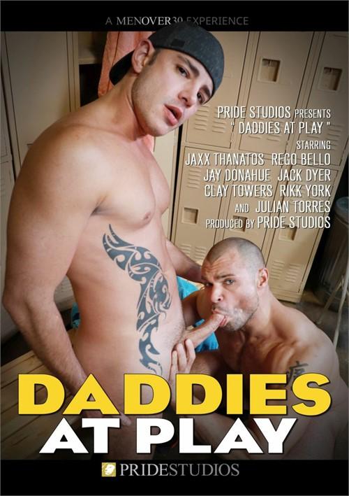 Daddies At Play (2020)