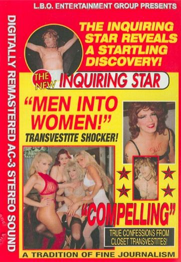 Men Into Women! (1996)