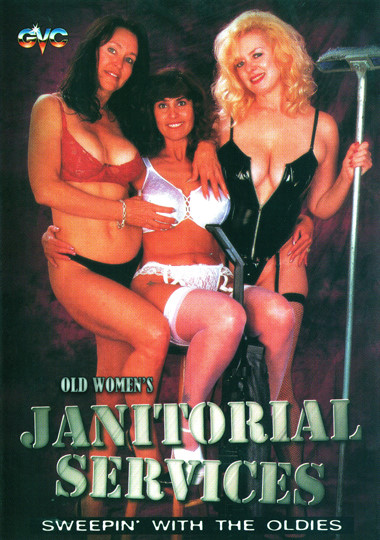 Janitorial Services (1997)