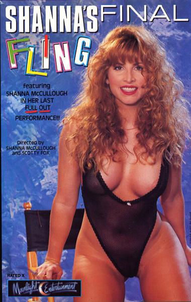 Shanna's Final Fling (1991)