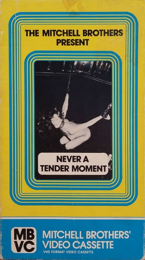 Never a Tender Moment (1979)