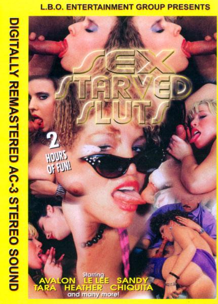 Sex Starved Sluts (1995)