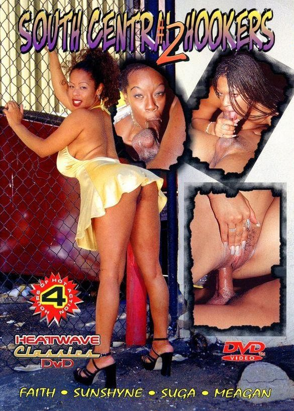 South Central Hookers 2 (1997)