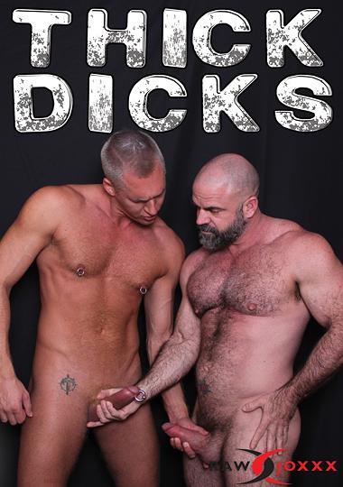 Thick Dicks (2020)