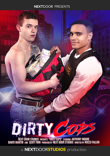 Dirty Cops (2020)