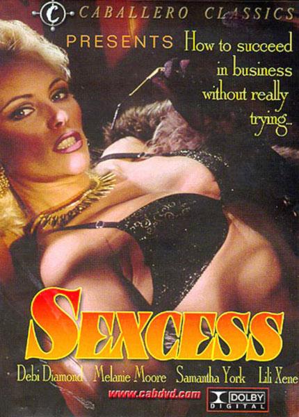 Sexcess (1993)