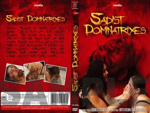 MFX-Media - Sadist Dominatrixes