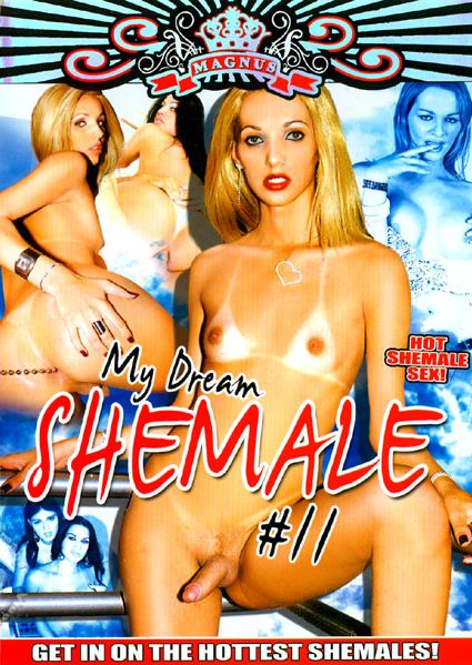 My Dream Shemale 11 (2010)