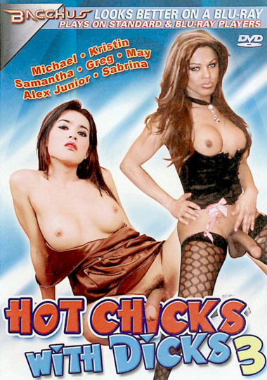 Hot Chicks With Dicks 3 (2008)