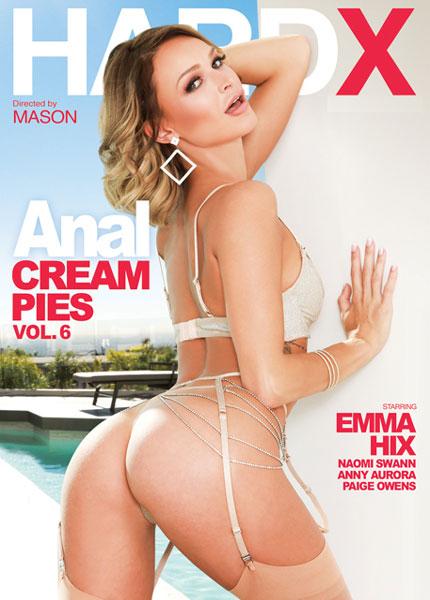 Anal Cream Pies 6 (2020)