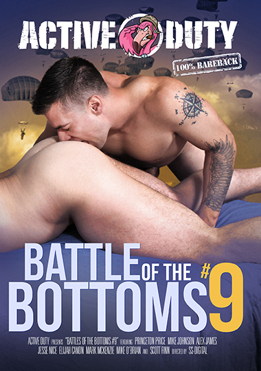 Battle Of The Bottoms 9 (2020)